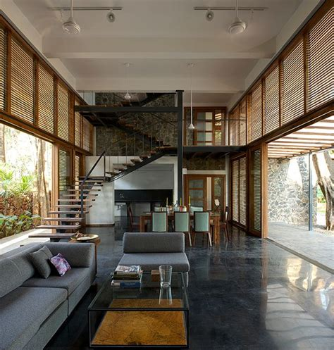 Home Design In Harmony With Nature by Stylish Eco Friendly Home In Harmony With Nature 2
