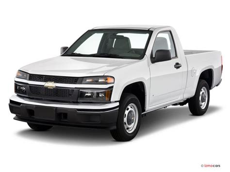 2011 Chevrolet Colorado Prices, Reviews And Pictures