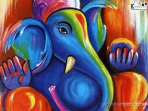 Ganesh Wallpaper blog: Beautiful Ganesh wallpapers