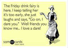 Let us help you with your double dog dare! | TGIF ...