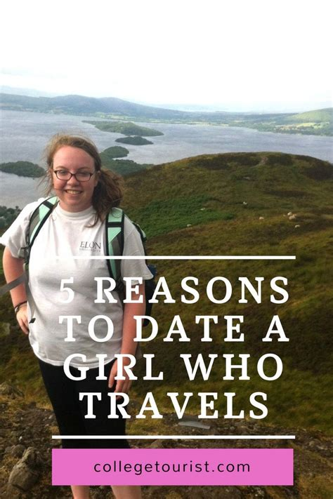 5 reasons to date a who travels huffpost
