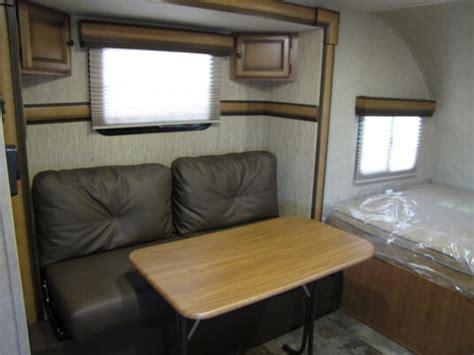 palomino palomini rbs lite weight travel trailer