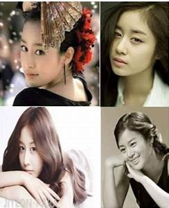Belog Silimpopon: Korean And Other Artist Look Alike :)