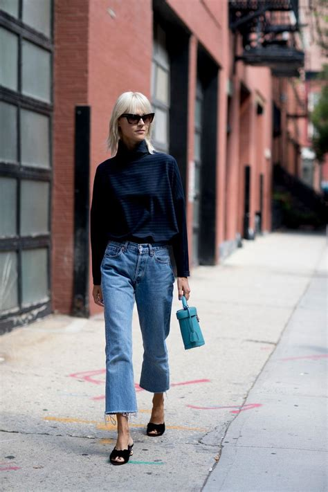 New Style by Fashion Week Le Meilleur Du Style New Yorkais