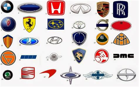 Car Logos Names » Jef Car Wallpaper