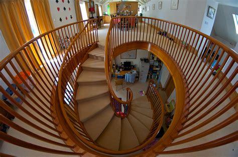 7 Modèles De Design D'escalier Pour Votre Maison