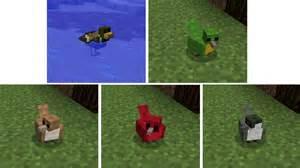 Craft Closets by Animals Minecraft Mods