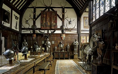 ockwells manor berkshire  insight   splendours