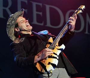 Ted Nugent At The House Of Blues   U0026 39 Lion King U0026 39  At
