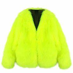 1000 images about Fluorescent Yellow Neon on Pinterest
