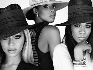 The Beat: New Destiny's Child music on the cards.