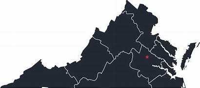 Virginia West Shore Eastern Locations Northern Chesapeake