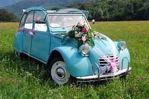 Louer Vehicule Particulier : location voiture 2cv wedding cars mariage and cars ~ Medecine-chirurgie-esthetiques.com Avis de Voitures