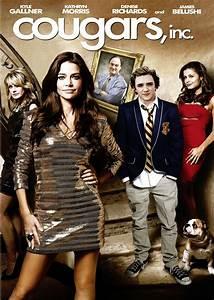 News: Cougars, Inc. (US - DVD R1   BD RA) - DVDActive