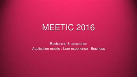 meetic si鑒e social meetic match stratégie mobile 2016