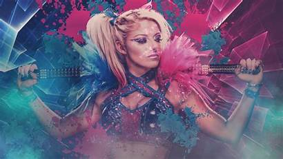 Alexa Bliss Wwe Wallpapers Resolution Wallpapercave Personal