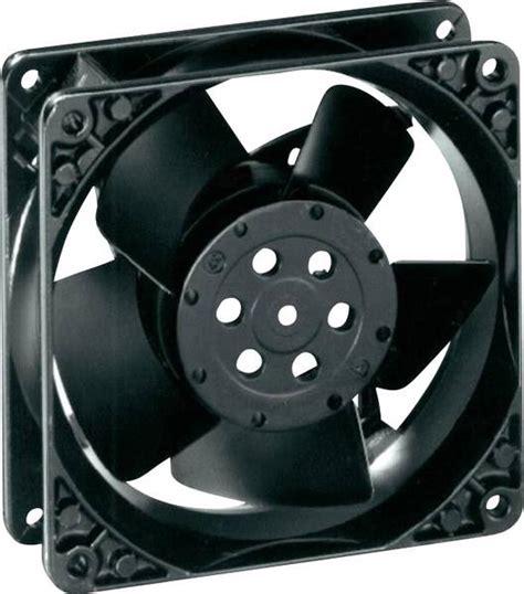 ventilateur axial ebm papst    vac  mh           mm  pcs