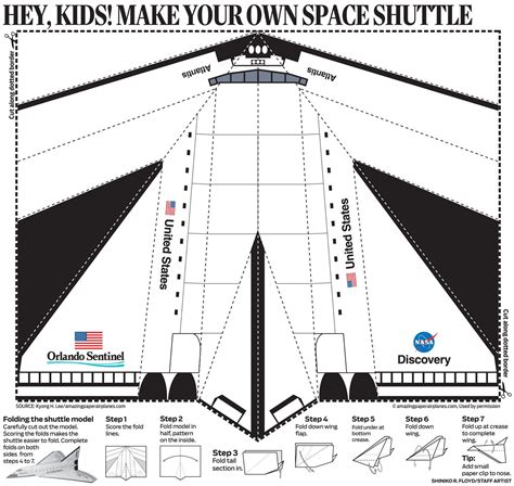 paper airplane printable template sheets | The template ...