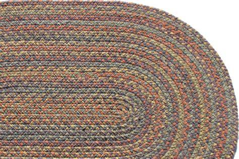 stroud braided rugs highland garden wool braided rug