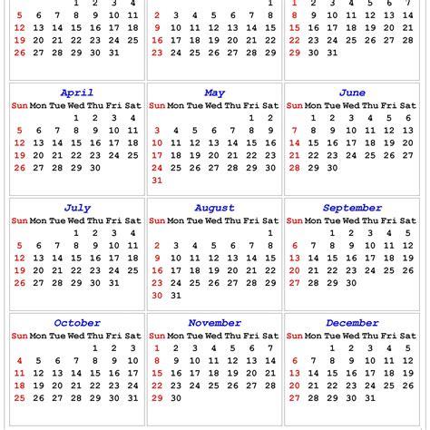 calendar  victoria printable calendar