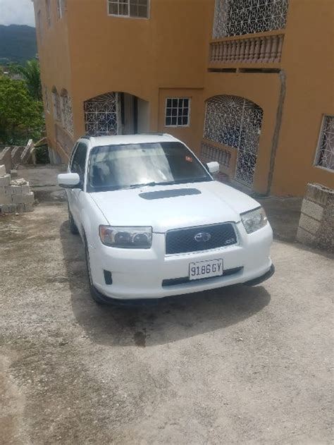 2006 Subaru Forester Clean Clean Like New For Sale In St