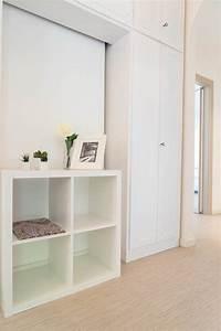 Ikea Kallax Flur : 6 tolle einrichtungsideen mit dem regalsystem kallax von ikea ~ Markanthonyermac.com Haus und Dekorationen