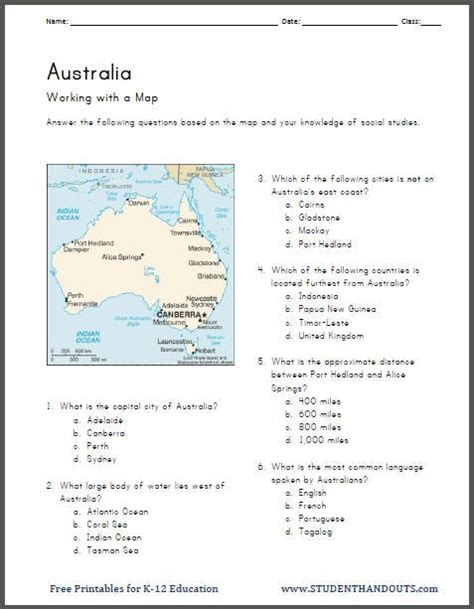 ultimate worksheets year 6 australia with