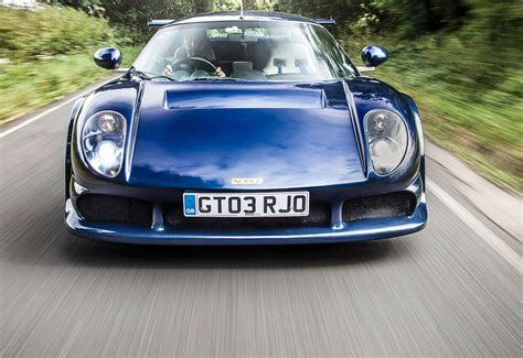25 British Cars To Drive Before You Die 19) Noble M12
