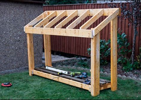 diy small wood shed myoutdoorplans  woodworking