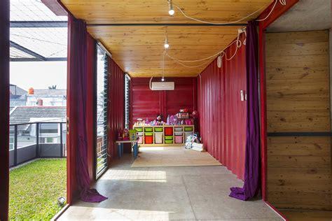tips nyaman tinggal  rumah kontainer rumah  gaya hidup rumahcom
