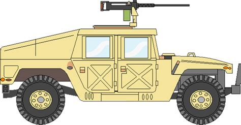 humvee side view sketches of humvees pictures to pin on pinterest pinsdaddy