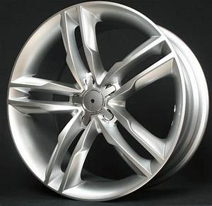 Jantes Alu Audi A4 : jantes alu s5 pour audi a4 b8 allroad 2008 2011 moins ch res chez auto look perfect ~ Melissatoandfro.com Idées de Décoration