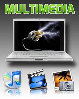 multimedia   application technology