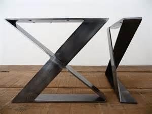 tischbeine design 25 best ideas about steel table legs on diy metal table legs metal furniture legs