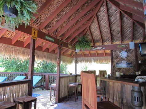 Backyard Tiki Bar by Backyard Tiki Bar