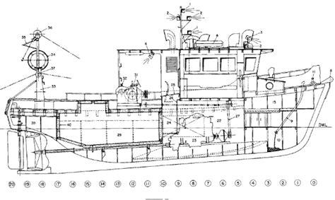 Sport Fishing Boat Blueprints by Scale Model Fishing Boat Plans Sport Fishing Boat Images