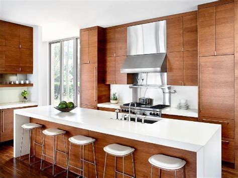 Wood Kitchen Furniture by 3 Ways To Beautify Your Kitchen With Ikea Kitchen Design