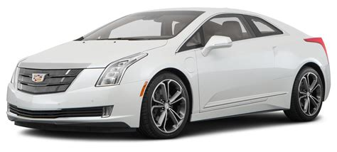 amazoncom  cadillac elr reviews images  specs