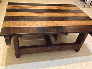 Woodworking Coffee Tables : What You Demand To Recognize