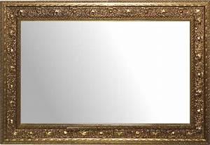 Spiegel Goldrahmen : die gr te auswahl an gold silber und holzspiegeln im ~ Pilothousefishingboats.com Haus und Dekorationen