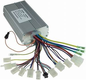36 Volt Electric Scooter Speed Controllers