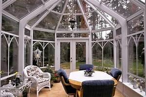 Styl Deco Veranda : la v randa victorienne du charme l 39 ancienne en 50 photos ~ Premium-room.com Idées de Décoration