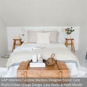Bett Unter Dachschräge : bildergebnis f r bett unter dachschr ge feng shui my ~ Lizthompson.info Haus und Dekorationen