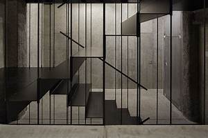 K8 In Kyoto By Florian Busch Architects