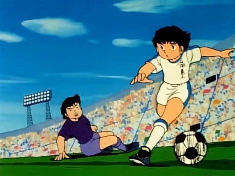 streaming anime captain tsubasa sub indo captain tsubasa 1983 conree