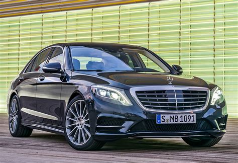 Buy online & save big. 2015 Mercedes S600 Announced Photo 1 13681