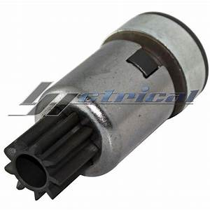New Starter Drive Bendix For Ford Tractor 2n 8n 9n D2011