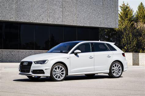2015 Audi A3 Tdi Sportback Photo Gallery Autoblog