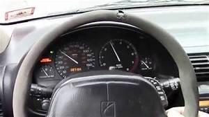 1999 Saturn Sl2 Sedan Brown Purple For Sale