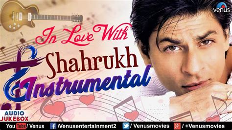 In Love With Shahrukh Khan